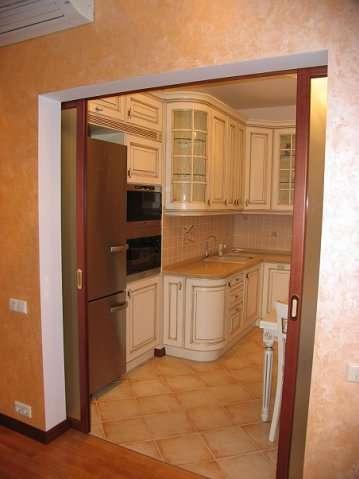 Дизайн трехкомнатной квартиры в кирпичном доме фото