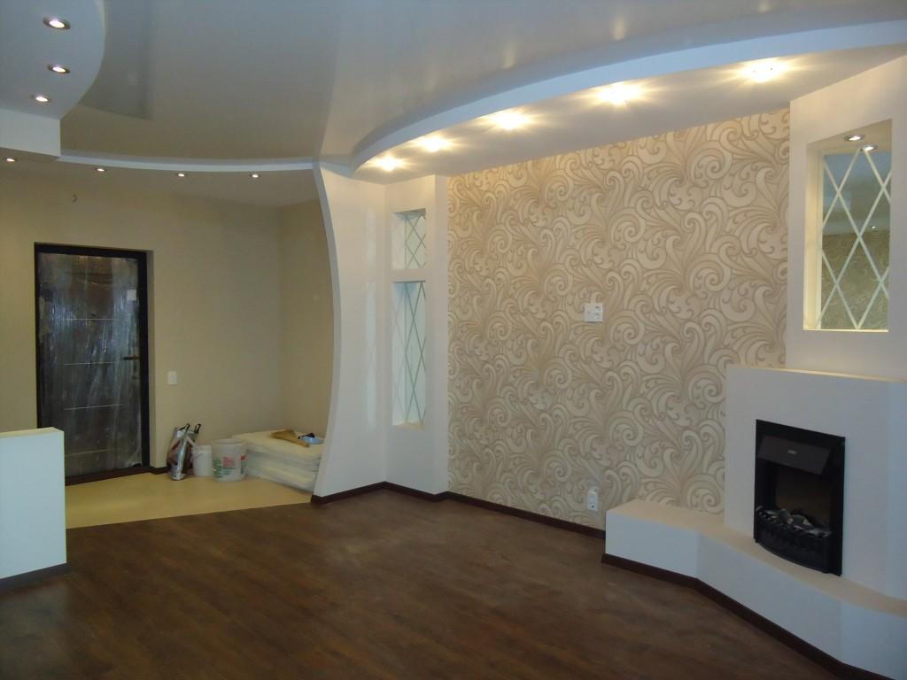 Ремонт квартир в Севастополе под ключ евроремонт