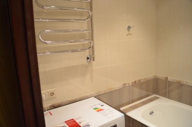 ремонт туалета и ванны под ключ с материалами в питере