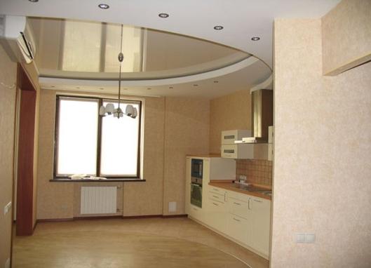 Lambris plafond peint en blanc beauvais prix maison bois - Decoller peinture plafond ...