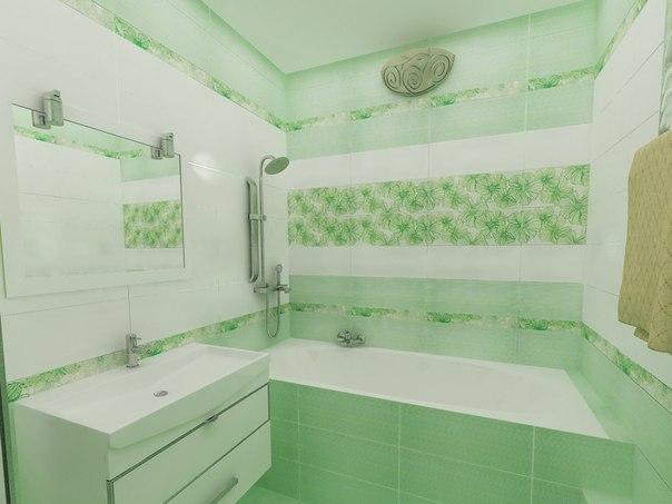 Дизайн ванной комнаты 4 кв м без