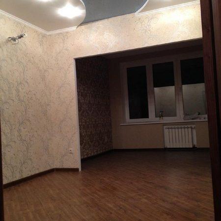 Отделка 2 комнатной квартиры