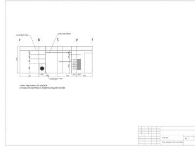Дизайн интерьеров