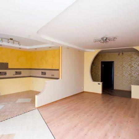 Ремонт квартиры брежневки в Санкт-Петербурге