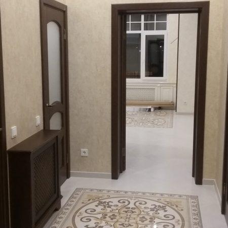 Ремонт квартир Курортный район