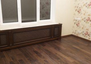 Пример ремонта квартиры Ремонт квартир Кировский район