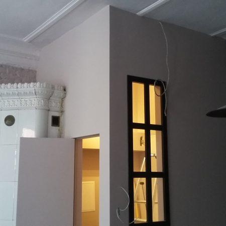 Ремонт квартир в старом фонде в Санкт-Петербурге