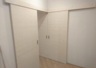 Пример ремонта квартиры Ремонт квартиры на Большом пр. В.О.