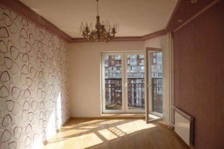 Косметический ремонт квартир от компании СВ групп