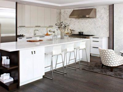 Полезные советы для ремонта кухни