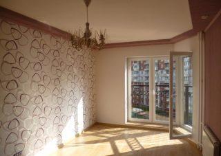 Статья Простой и качественный косметический ремонт квартиры: что нужно знать