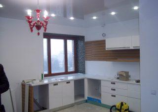 Пример ремонта квартиры Ремонт квартиры в брежневке