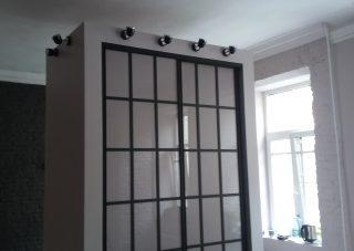 Пример ремонта квартиры ул. Казанская
