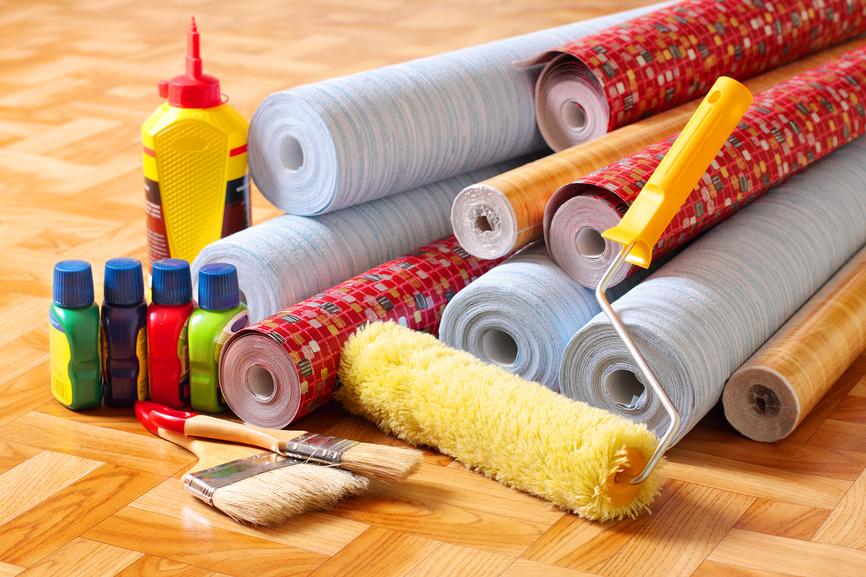 какие материалы выбрать при ремонте квартиры?