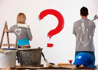 Статья Советы по ремонту квартиры – какие материалы и оформление выбрать