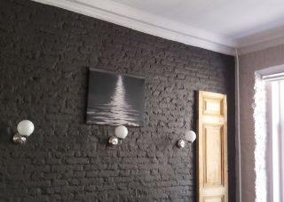 Пример ремонта квартиры Элитный ремонт квартир