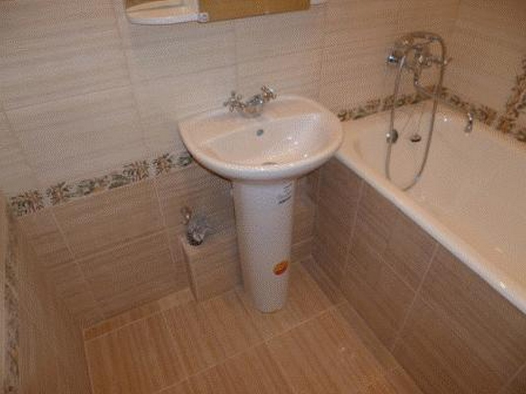 Актуальные цены на ремонт квартир СПб под ключ в компании