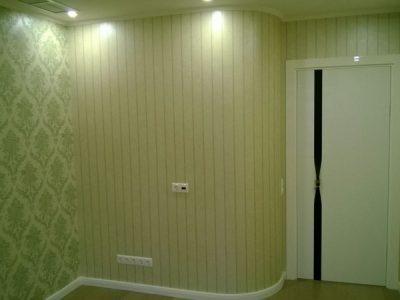 Ремонт 4 комнатной квартиры