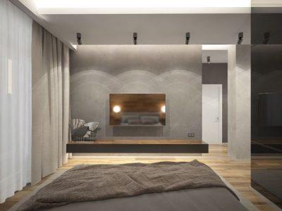 Дизайн спальни – как выбрать подходящий для вас?