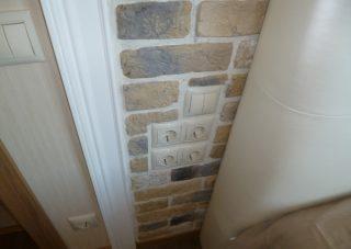 Пример ремонта квартиры Электромонтажные работы в доме, квартире, офисе под ключ: качественный результат и доступная стоимость
