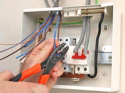 Как проложить проводку во время ремонта квартиры