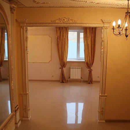 Элитный ремонт квартир