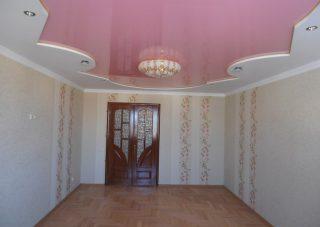 Пример ремонта квартиры Ремонт квартир Центральный район