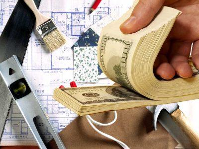 Как рассчитать бюджет предстоящего ремонта?