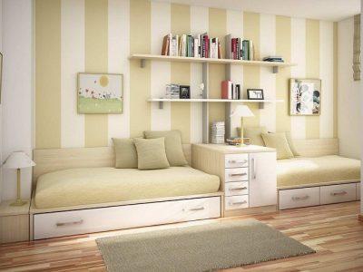 Как сделать квартиру больше, чем она есть? Идеи ремонта для малометражных квартир
