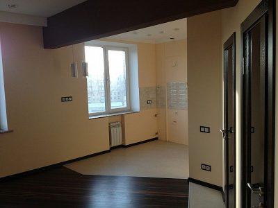 Капитальный ремонт квартир в СПб