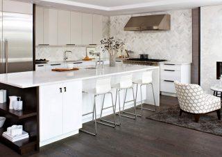 Статья Полезные советы для ремонта кухни