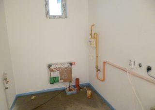 Пример ремонта квартиры Загородные коммуникации