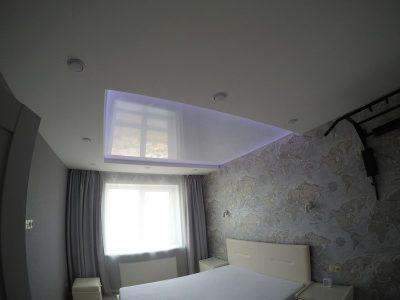 Ремонт комнаты в Янино