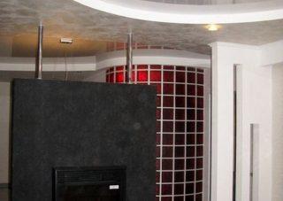 Пример ремонта квартиры Евроремонт коттеджа в Юкках