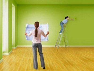 Начинаем ремонт квартиры правильно