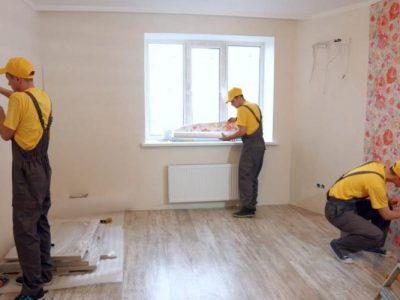 Особенности и нюансы осуществления капитального ремонта квартир