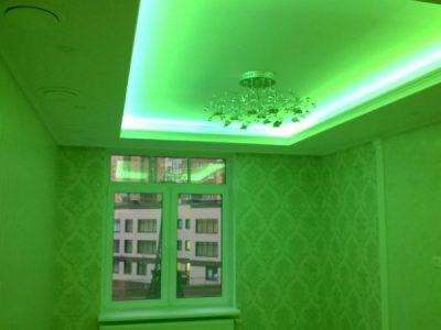 Ремонт квартир под ключ в Санкт-Петербурге