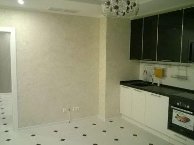 Какие главные преимущества ремонта квартиры под ключ