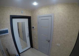 Пример ремонта квартиры Ремонт квартир Адмиралтейский район