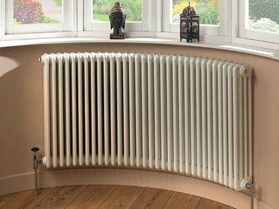 Как сделать радиатор отопления элементом дизайна