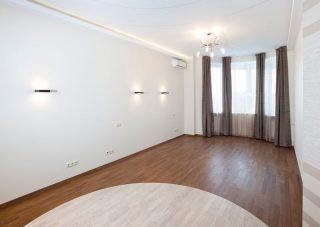 Пример ремонта квартиры Ремонт квартир Калининский район