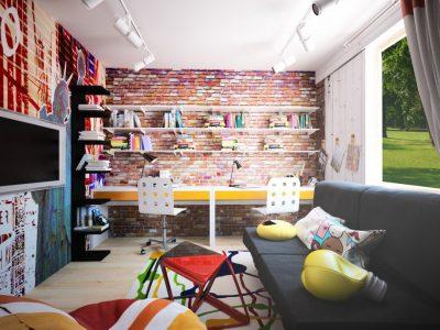 Советы дизайнера по оформлению комнат — готовимся к ремонту