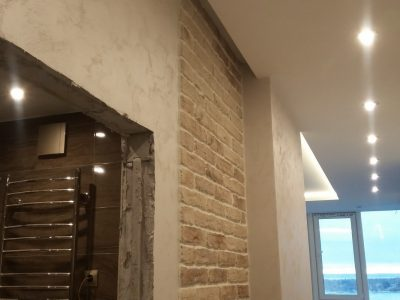 Современный ремонт квартир