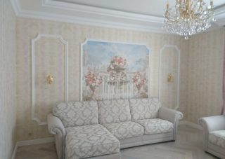 Пример ремонта квартиры Ремонт квартир Приморский район